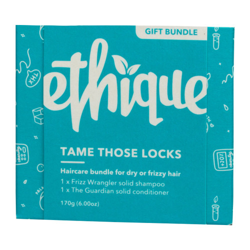 Tame Those Locks - Gift Bundle