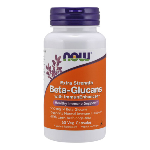 Beta Glucans with Immune-Inhancer