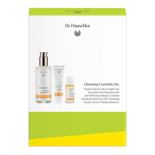 Cleansing Essentials Set
