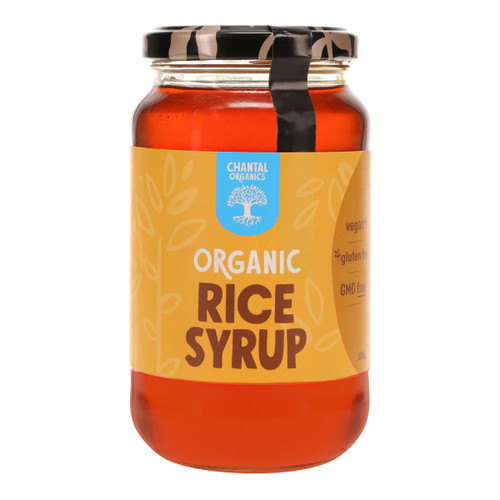 Rice Syrup
