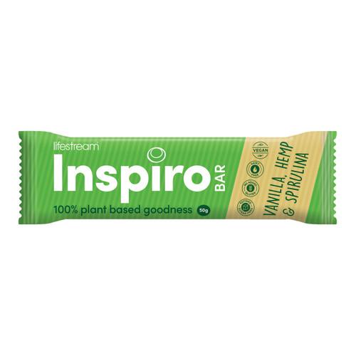 Inspiro Bar - Vanilla & Hemp