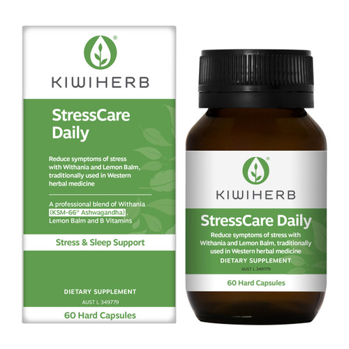 Stress Care Daily