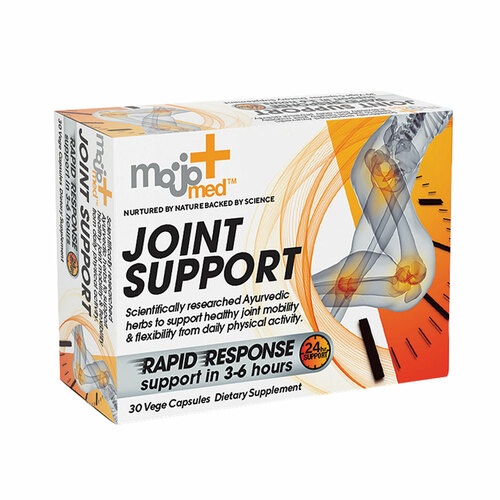 Joint Support - Rapid Response