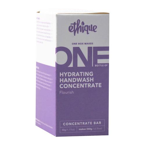 Hydrating Handwash Concentrate – Flourish