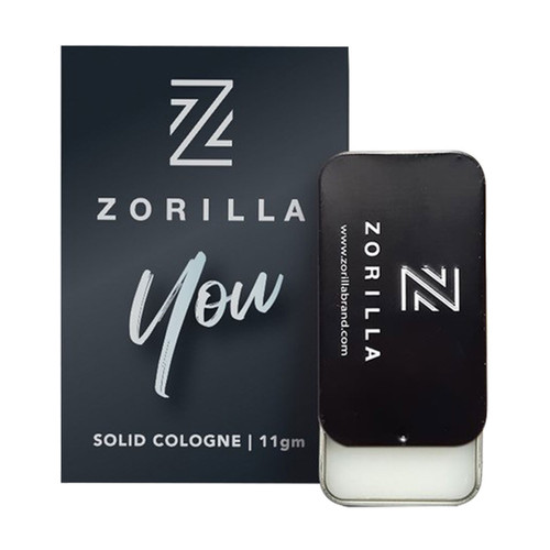 You Solid Cologne