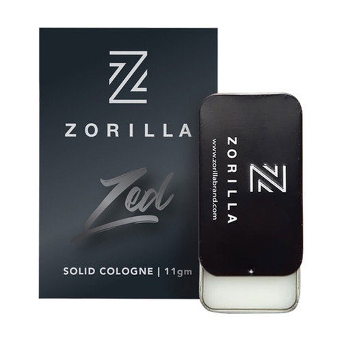 Zed Solid Cologne