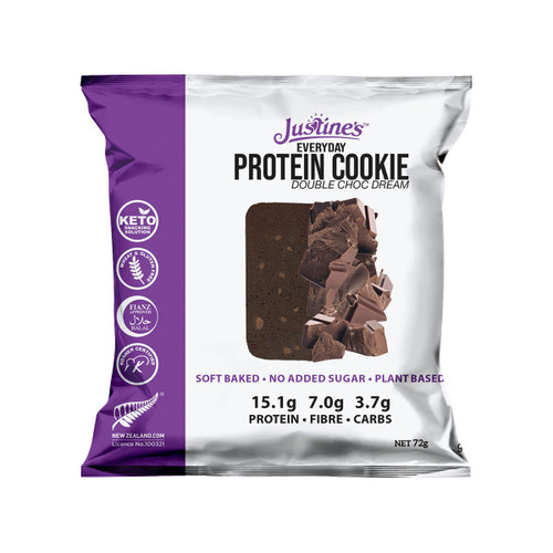Everyday Double Choc Dream Protein Cookie