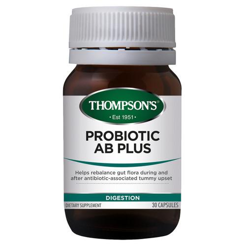 Probiotic AB Plus