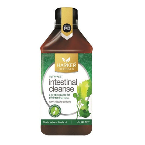 Intestinal Cleanse
