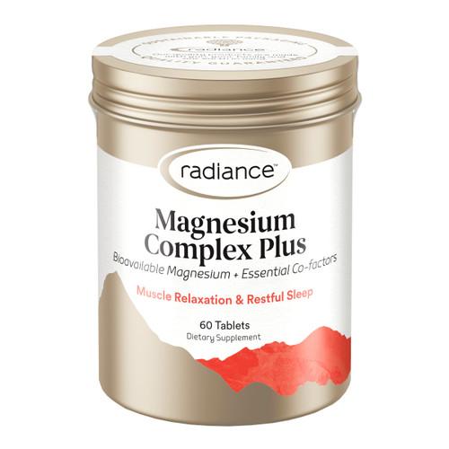Magnesium Complex Plus