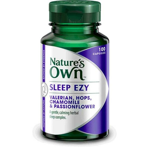 Sleep-Ezy