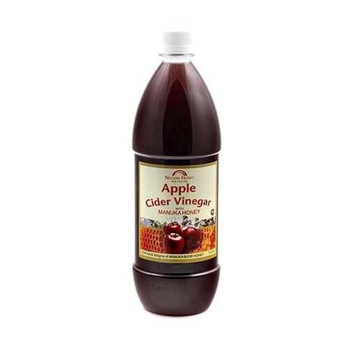 Apple Cider Vinegar with Manuka Honey