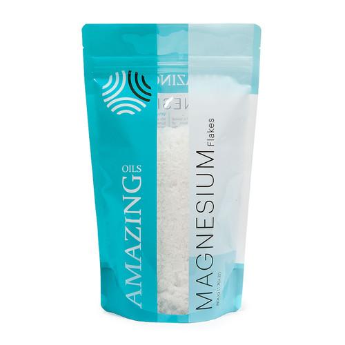 Magnesium Flakes Pain Relief