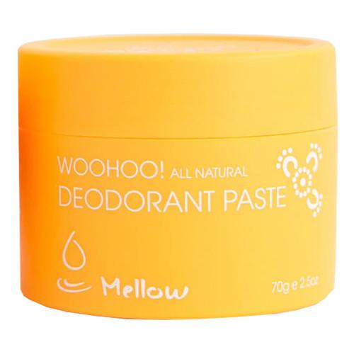 Deodorant Paste - Mellow