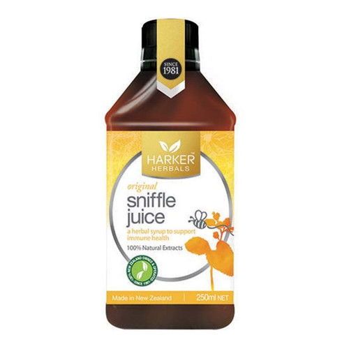 Children's Sniffle Juice - 1075