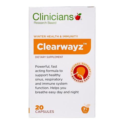 Clearwayz