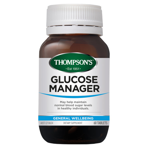 Glucose Manager