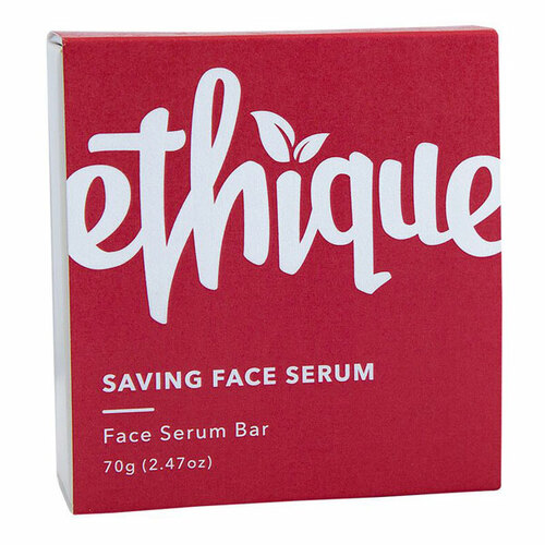 Saving Face Serum - Face Serum Bar