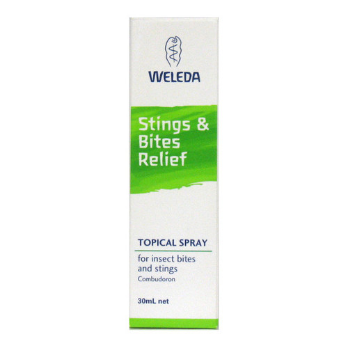 Stings and Bites Relief