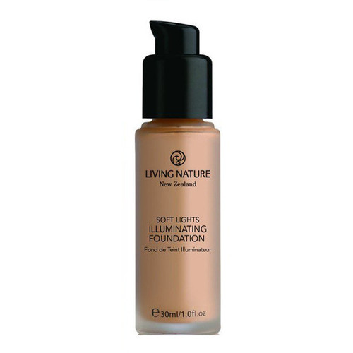 Illuminating Foundation - Dawn Glow