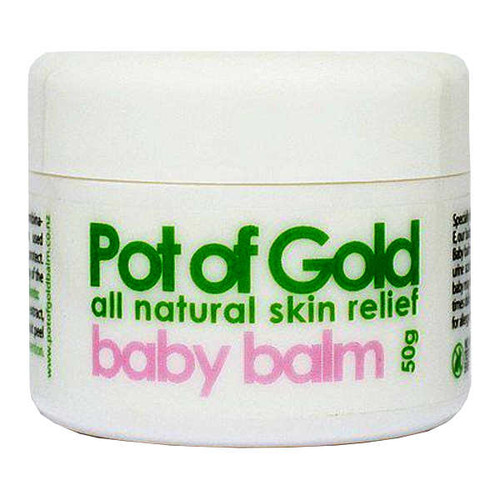 Baby Balm - Natural Skin Relief