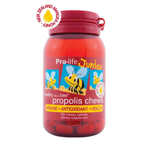 Junior Propolis Chews