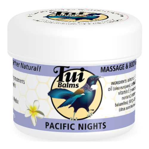 Massage & Body Balm - Pacific Nights