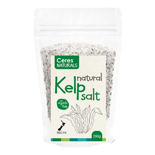Natural Kelp Salt