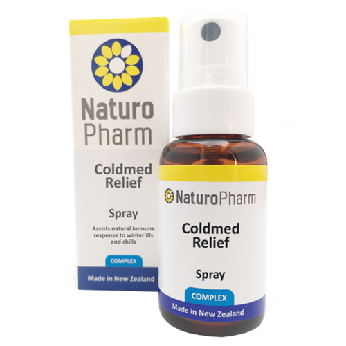 Coldmed Relief