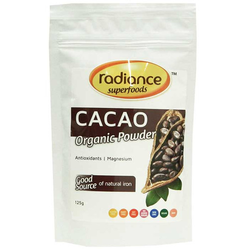 Cacao Powder