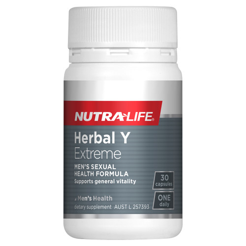 Herbal Y Extreme For Men