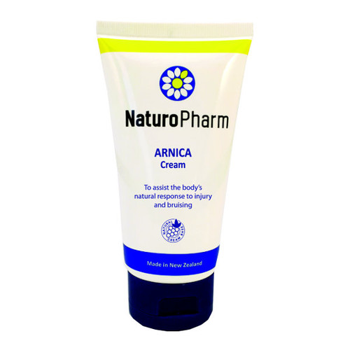 Arnica Cream for Injury & Bruising