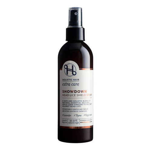 Showdown Head Lice Shield Spray