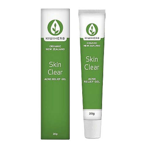 Skin Clear Gel