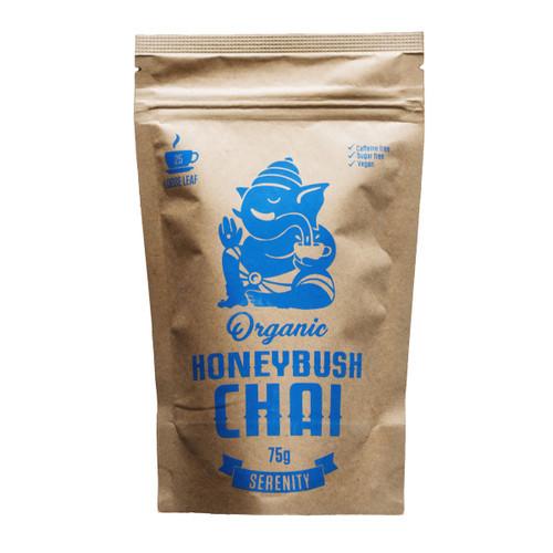 Organic Loose Leaf Tea Honeybush