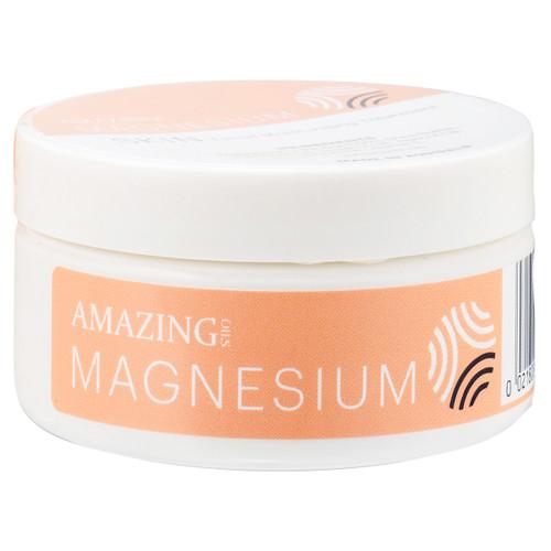 Organic Magnesium Moisturiser