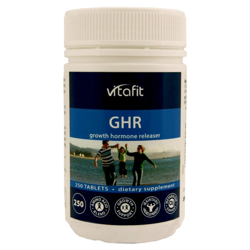 Growth Hormone Releaser