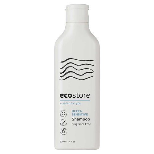 Shampoo - Ultra Sensitive