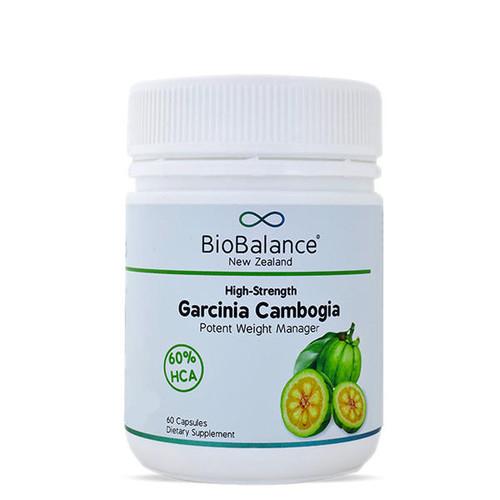 High-Strength Garcinia Cambogia