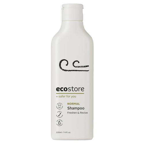 Shampoo - Normal Hair