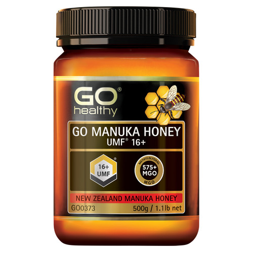 Go Manuka Honey UMF16+ (MGO 570+)