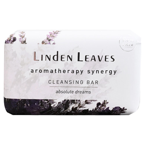 Aromatherapy Synergy Cleansing Bar Absolute Dreams