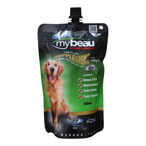 Vitamin & Mineral for Dogs