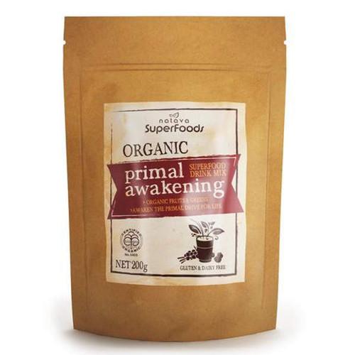 Certified Organic Primal Awakening