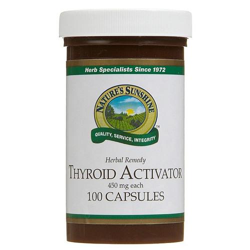 Thyroid Activator