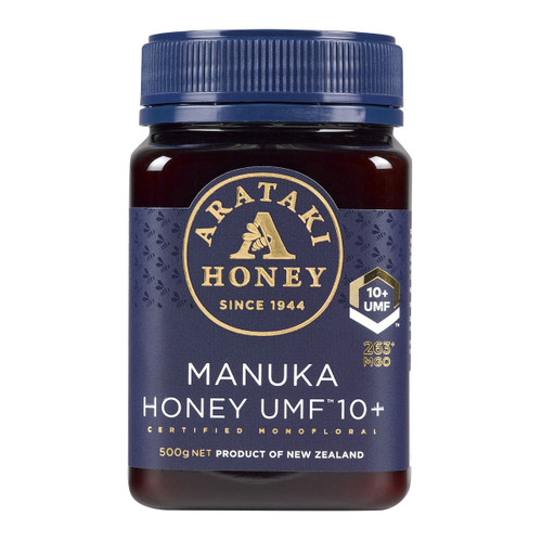 Manuka Honey UMF Active 10+