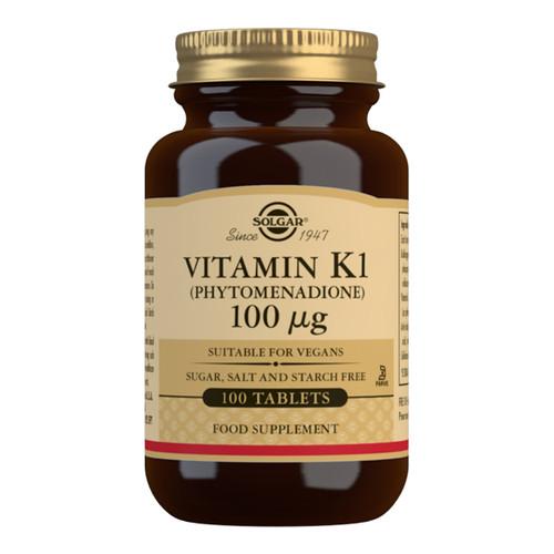 Vitamin K 1