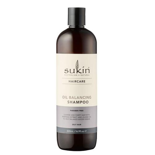 Oil Balancing Shampoo