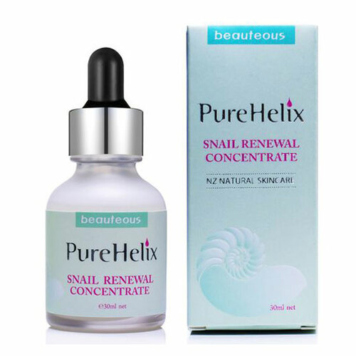 PureHelix Snail Renewal Concentrate