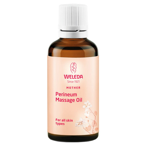 Perineum Massage Oil